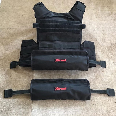 X-Tract Tactical Extraction Harness