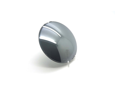 10 - Polarised Grey Base with Silver Mirror