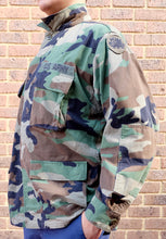 US Army Light Combat Jacket Size M Regular
