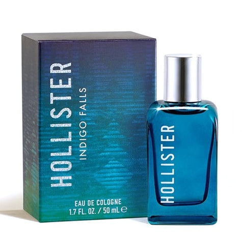 Hollister Indigo Falls Fragrance