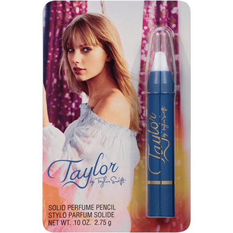 Taylor by Taylor Swift Solid Perfume Pencil