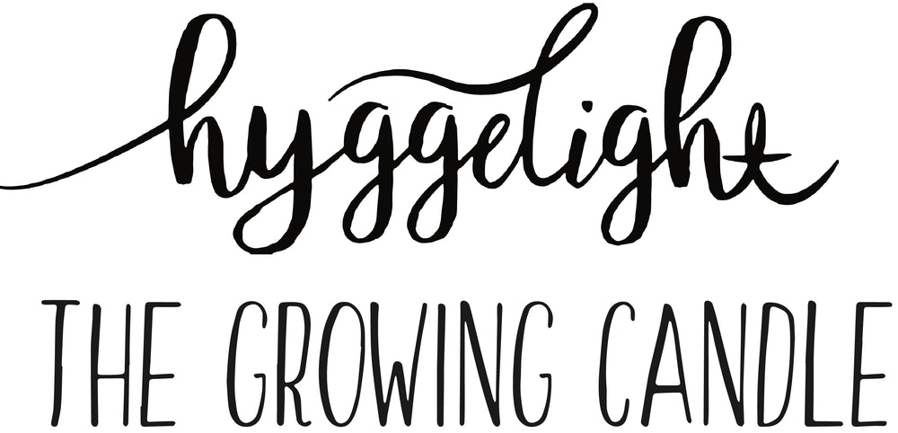 Hyggelight | The Growing Candle