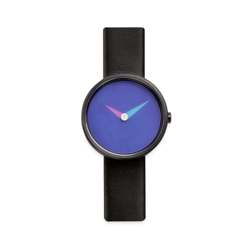 Purple Blend Watch