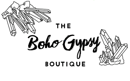 The Boho Gypsy Boutique