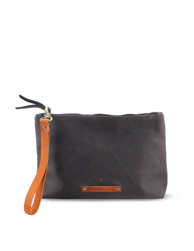 HL CLUTCH - HENRI LOU DESIGNS