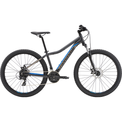 2019 Cannondale Foray 3 Womens Mountain Bike
