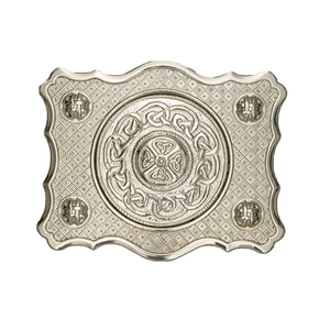 Belt Buckle | Celtic Centre