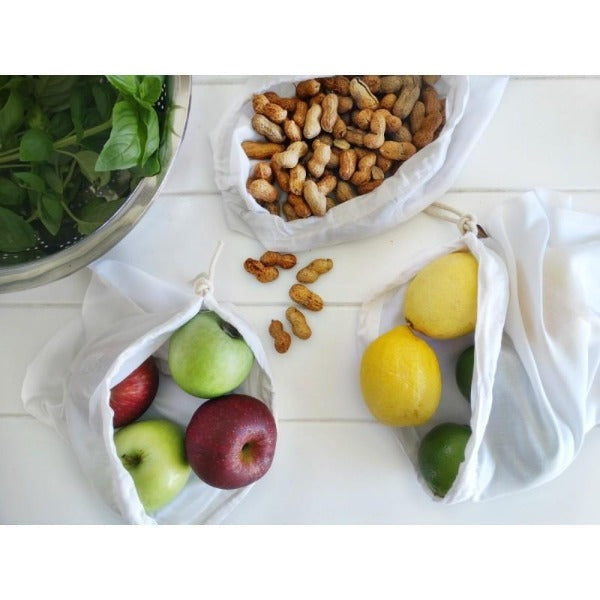 Produce Bags Reusable