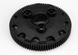 Traxxas TRA4690 Spur gear, 90-tooth (48-pitch) (for models with Torque-Control slipper clutch)