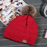 COZY CUTE CAP - B ANN'S BOUTIQUE