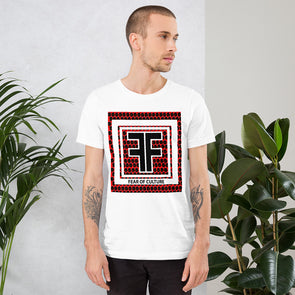 Fear of Culture Flower T-Shirt