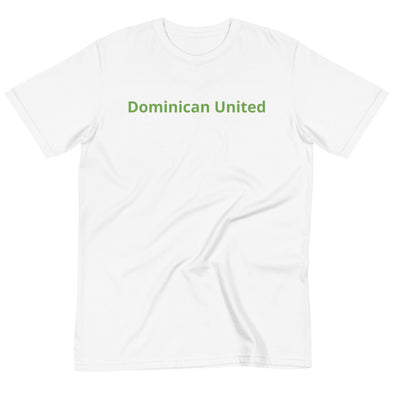 Dominican United Organic T-Shirt