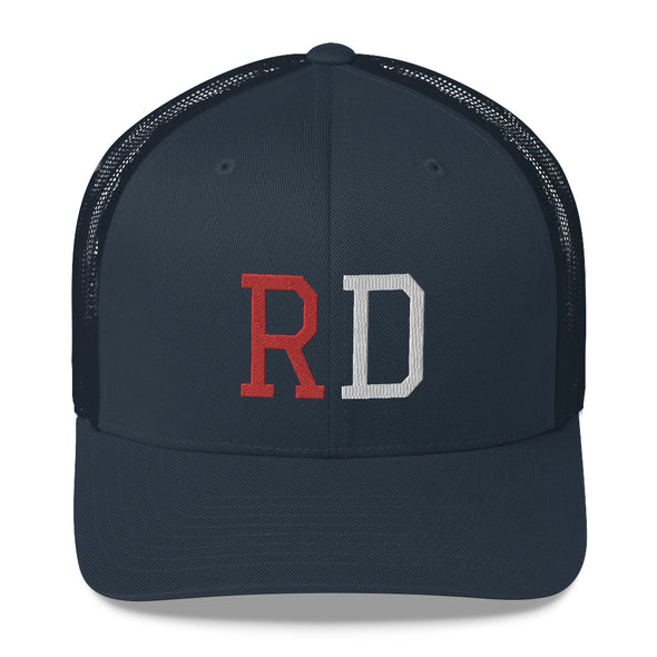 Dominican RD Trucker Hat