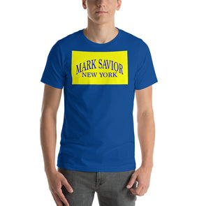 Mark Savior NY T-Shirt