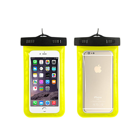 Universal Waterproof Phone Pouch