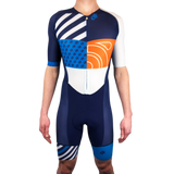 Apex Summer Race Suit