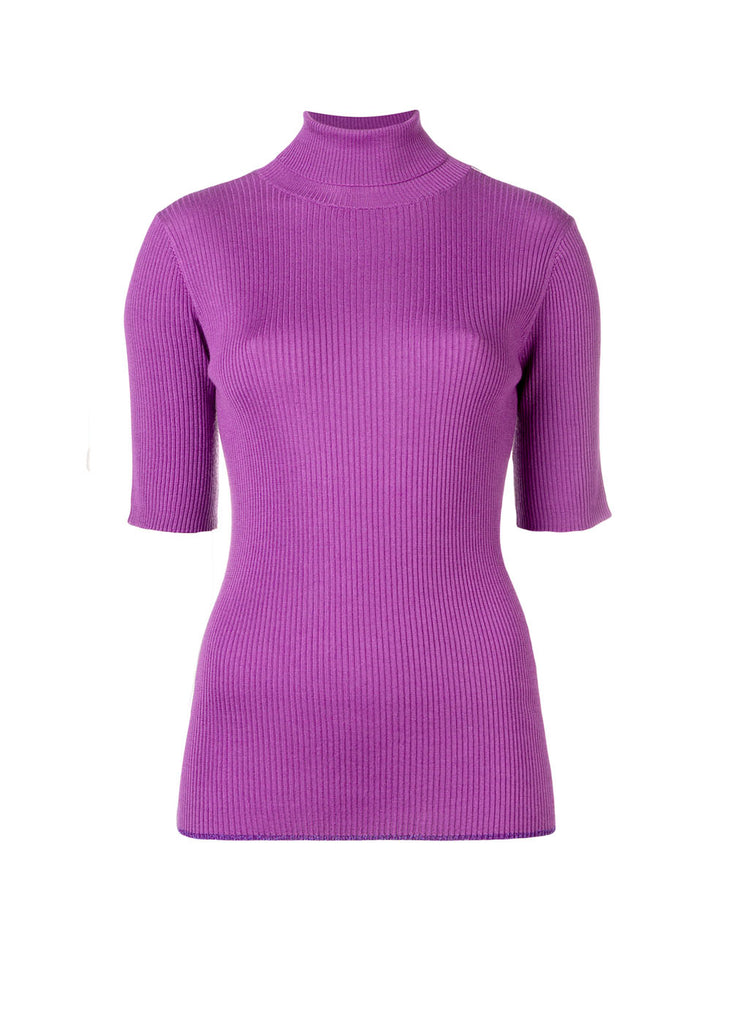Bella Roll Neck Jumper