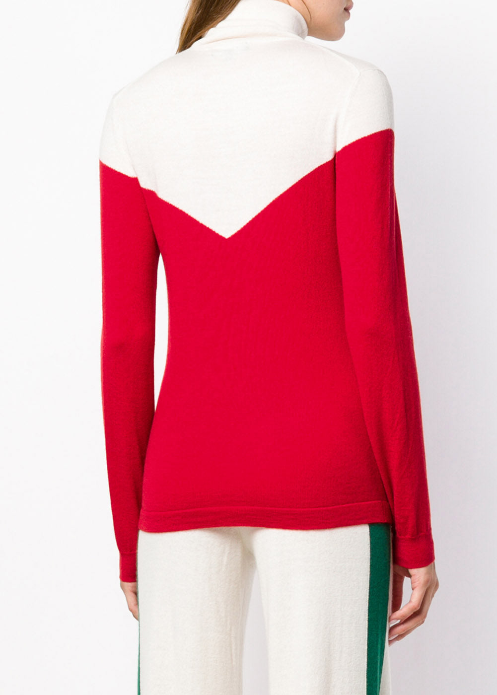 Allison Rollneck Jumper