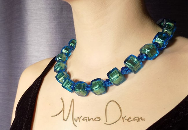 Behind the Scenes with Murano Dream by Claudia Fischer