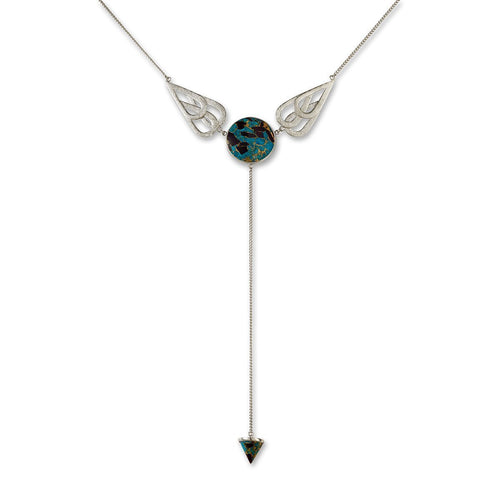 Peregrine Necklace ,[product vendor],JewelStreet