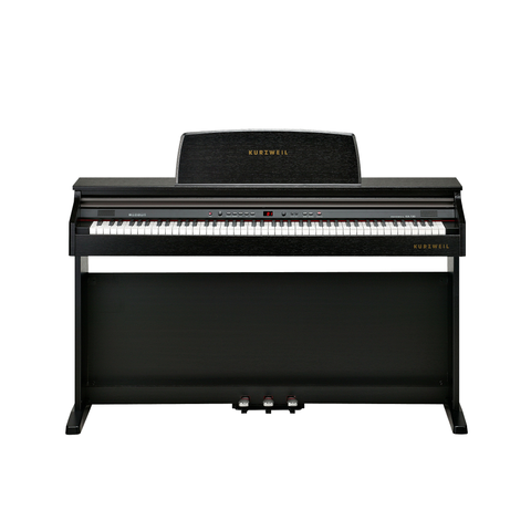 PIANO DIGITAL PORTABLE KA130 SR -(MUEBLE+SILLA) ROSEWOOD KURZWEIL