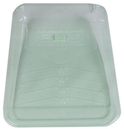 Shur-Line EP50262 Shallow Disposable Tray Liner, Transparent green