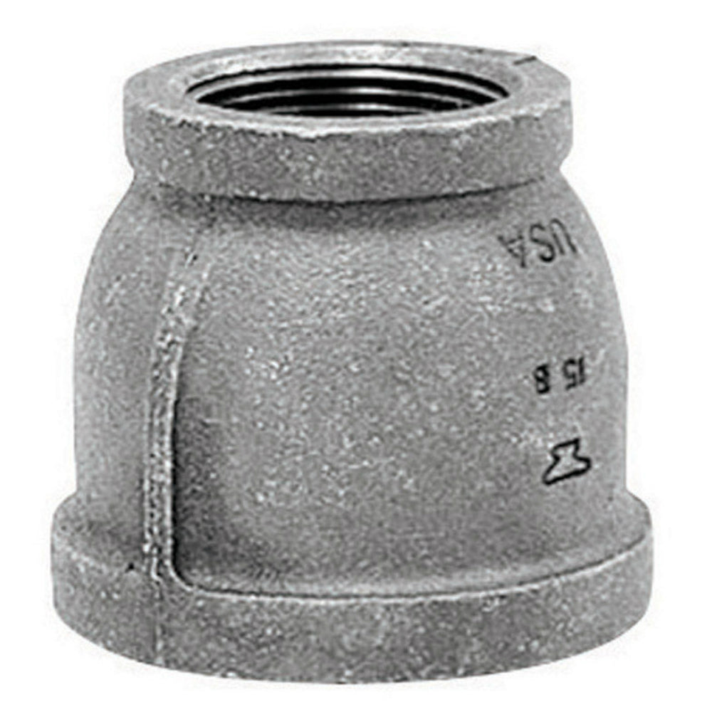 Anvil 8700134805 Malleable Iron Pipe Fitting, 2