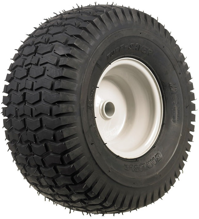 """Arnold 490-325-0012 Universal Lawn Tractor Front Wheel, 15"""" X 6"""""""
