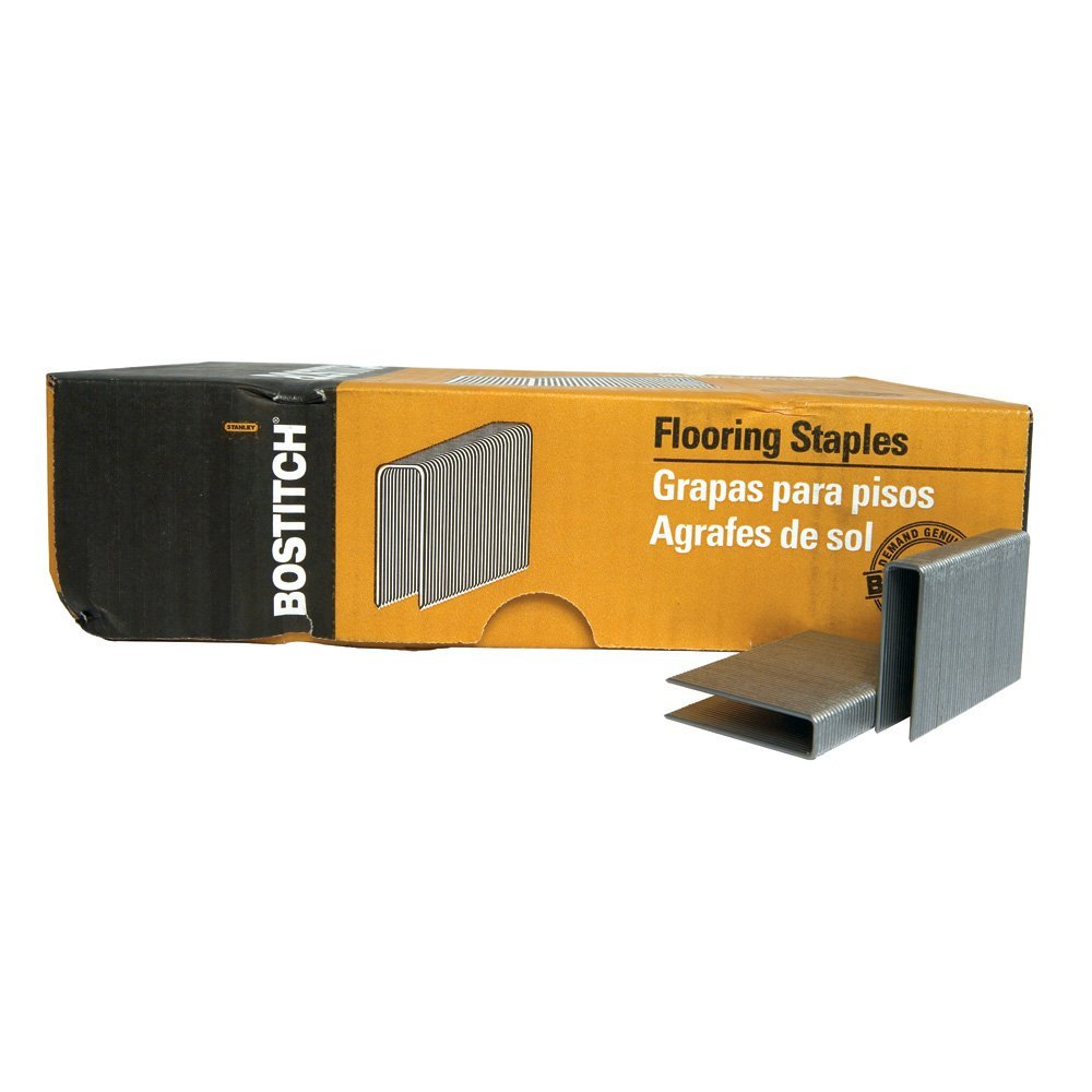 Bostitch Bcs1516-1m Hardwood Flooring Staples, 2