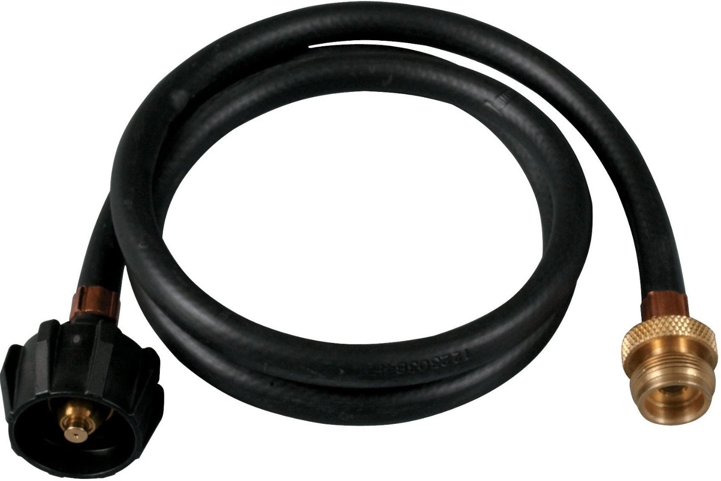 Char-broil 7184633 Hose And Adapter, 4'
