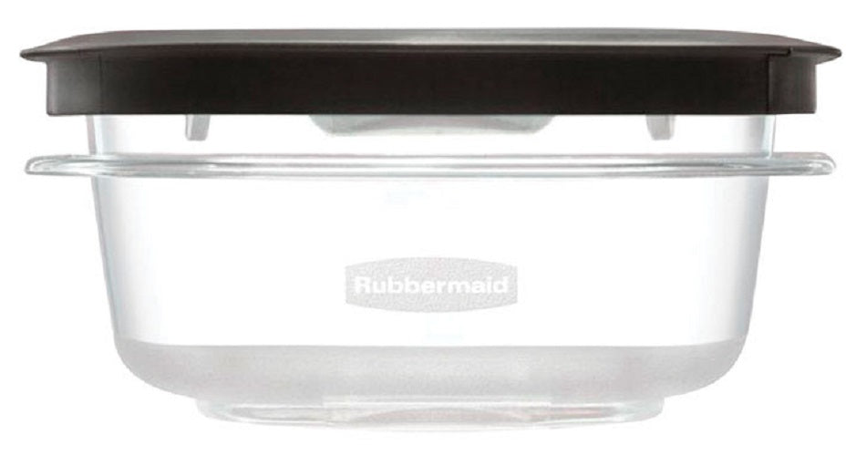 Rubbermaid 1937646 Premier Food Storage Container, 1.25 Cups
