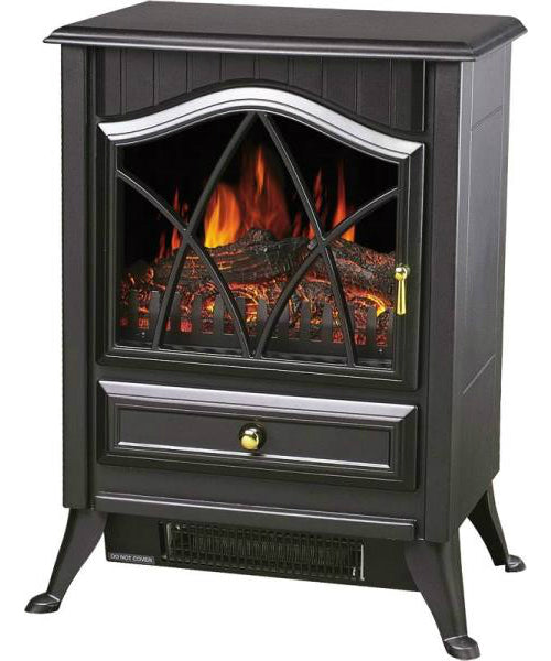 World Marketing Es4215 Ashton Compact Electric Stove, 4,600 Btu's