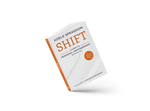 Shift: 4 Steps to Personal Empowerment, 2nd Edition