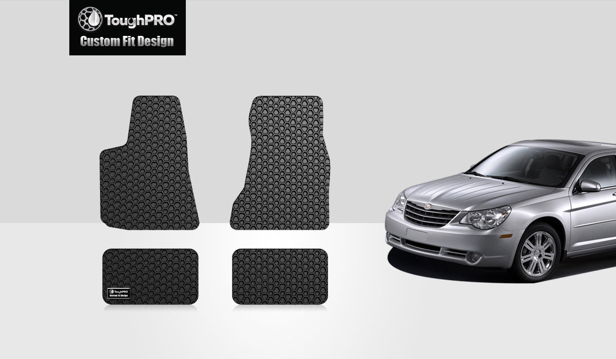 CHRYSLER 300 2009 Floor Mats Set