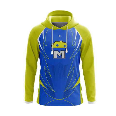 TudMuffin Hooded Jersey