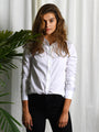 Womens Classic White The Icon Shirt