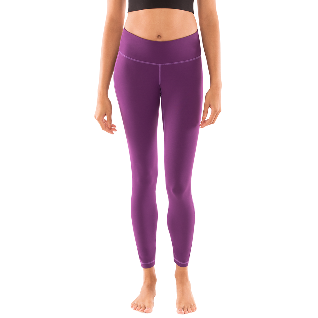 Grit and Glory Essential Yoga Leggings