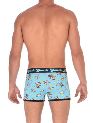 Monkey Business Trunk - Men's Underwear