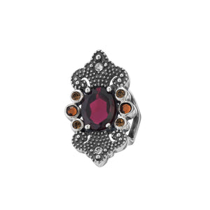 Red My Lips Slide Charm from Bonn Bons by Lori Bonn (214605)