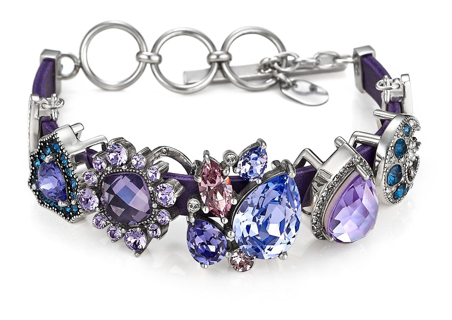 Heaven on Earth Bracelet by Lori Bonn
