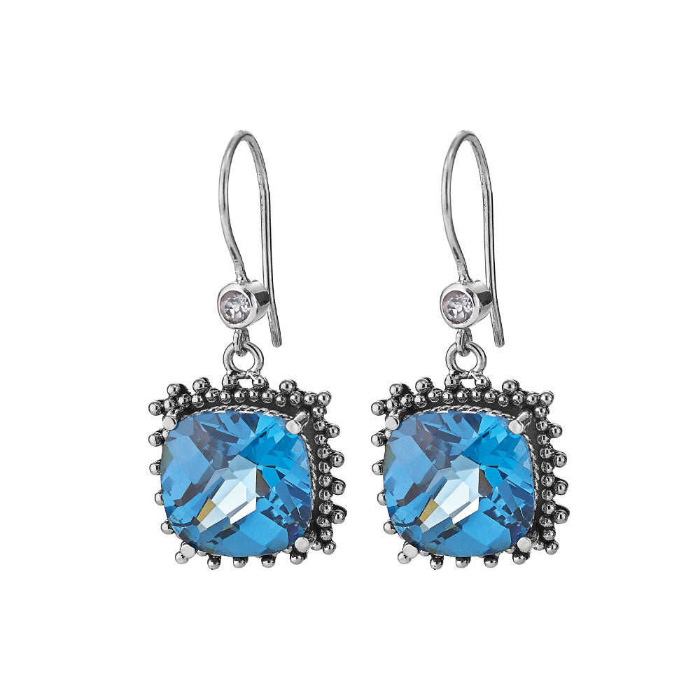 Dive In Earrings by Lori Bonn (115105TRB)
