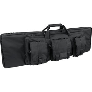 "Condor 42"" Double Rifle Case"