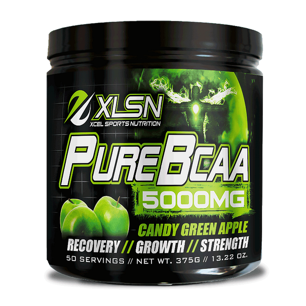 Pure BCAA 5000 MG