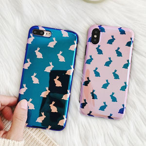 Bunny Case for iPhone 7/7 Plus