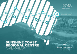 Sunshine Coast Edition 1 - 2018
