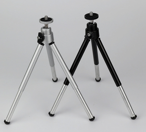 Metal Mini Camera Portable Tripod