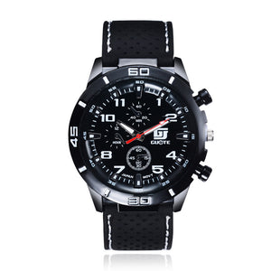 Casual Analog Quartz Watch Mechanical Watch