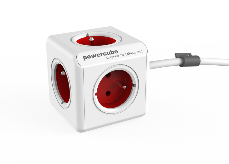 PowerCube® |Extended| - Allocacoc Europe Online Store