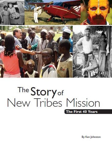 The Story of New Tribes Mission (Kindle)