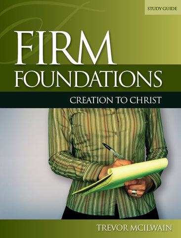Creation to Christ Adult Study Guide, Revised (Download)
